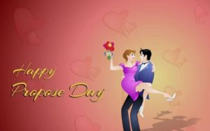 Happy Propose Day Quotes And Sayings