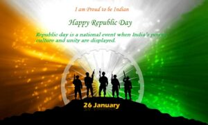 Read more about the article Happy Republic Day Quotes And  Sayings