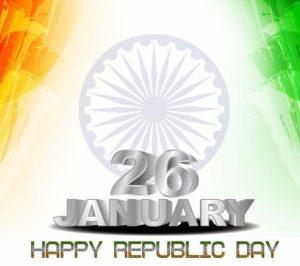 Happy Republic Day Greetings 2020