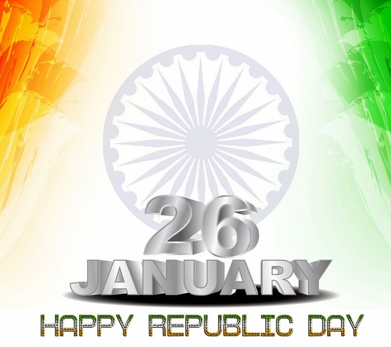 Happy Republic Day Greetings 2020