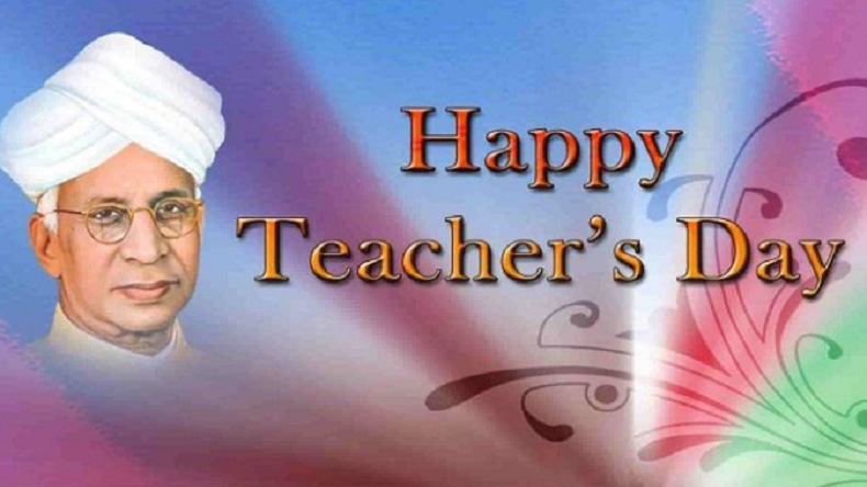 Happy Teacher's Day 2