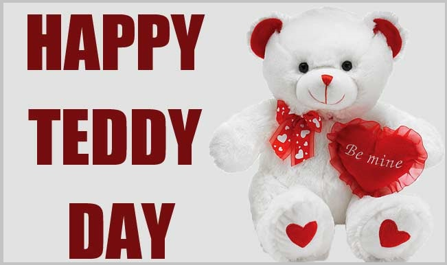You are currently viewing Happy Teddy Bear Day Quotes And Sayings
