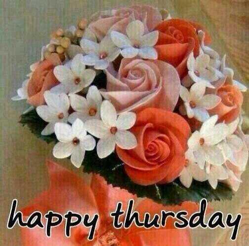 Happy Thursday 3