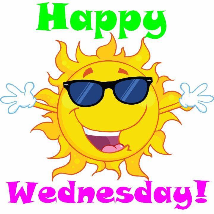 Happy Wednesday 1