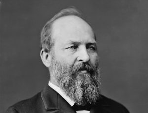 Motivational James A. Garfield Quotes