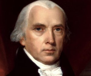 Motivational James Madison Quotes