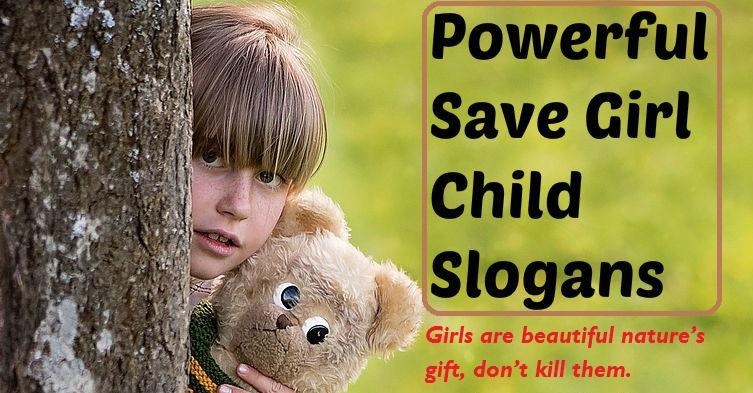 Save Girl Child 2