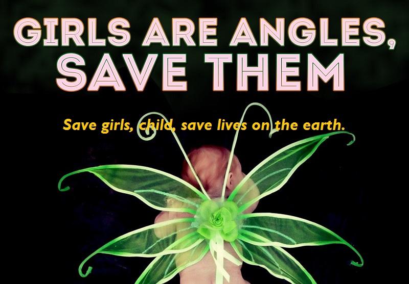 Save Girl Child 3