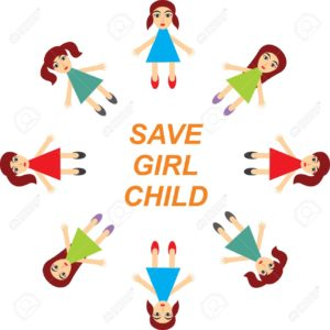 Powerful Save Girl Child Slogans and Sayings