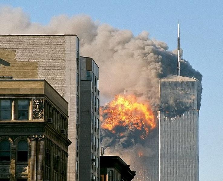 SLOGANS ON TERRORISM