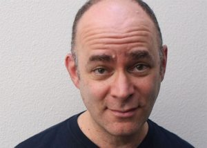 Motivational Todd Barry Quotes