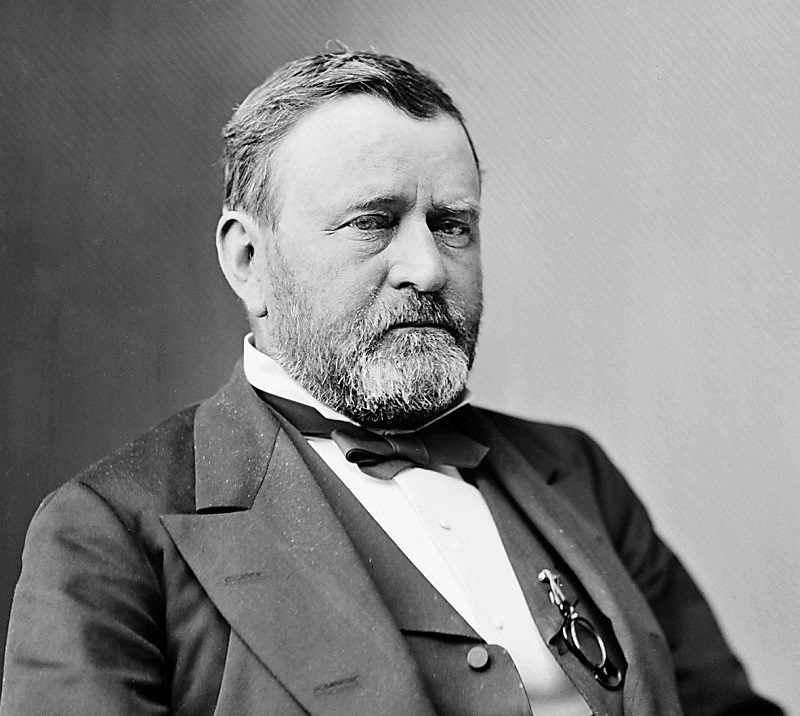 Motivational Ulysses S. Grant Quotes