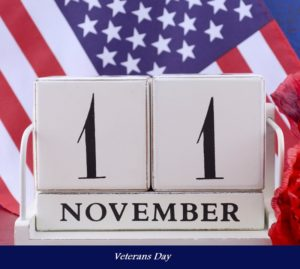 Motivational Veterans Day Quotes