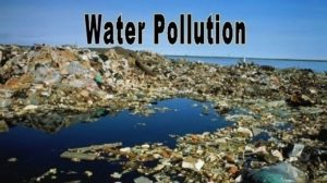 FAMOUS SLOGANS ON WATER POLLUTION