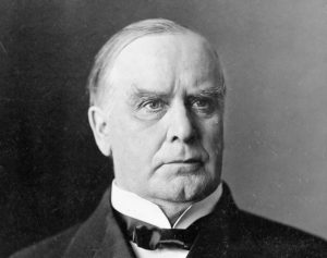 Motivational William McKinley Quotes
