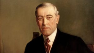 Motivational Woodrow Wilson Quotes