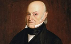 Motivational John Quincy Adams Quotes