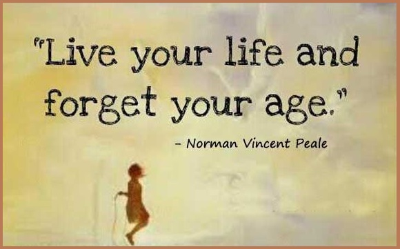 Age Quotes & Age Sayings 1jpg