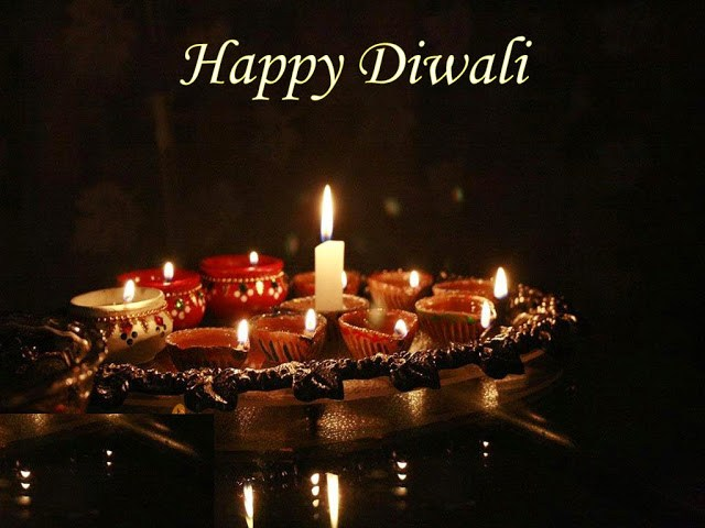 Slogans on Diwali in English