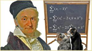 Motivational Carl Friedrich Gauss Quotes