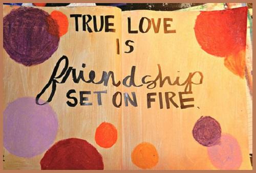 Friendship Slogans 3