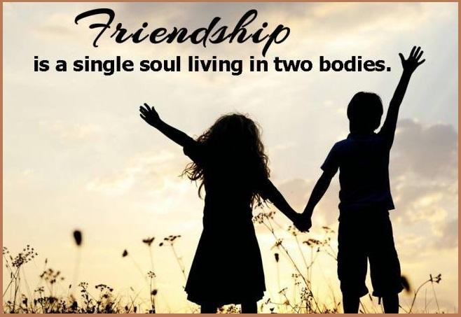 Friendship Slogans