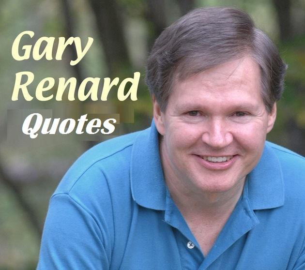Gary Renard Quotes