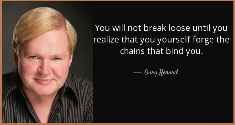 Gary Renard Quotes 1