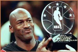 Motivational Quotes by Michael Jordan