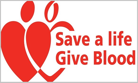 SLOGANS ON BLOOD DONATION 1