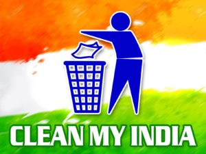 Famous Slogans on Clean India in English
