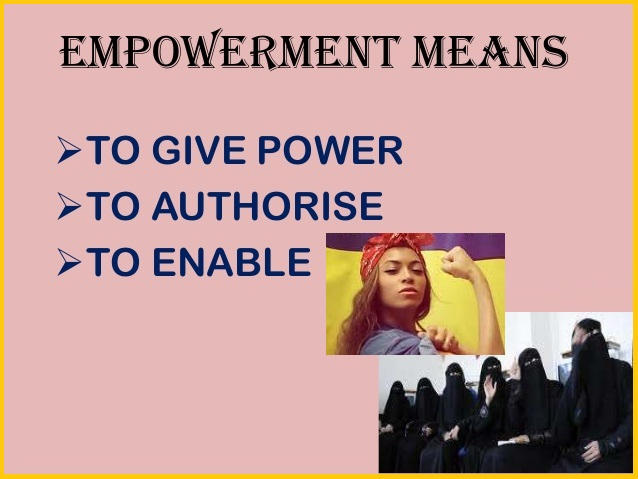 SLOGANS ON WOMEN EMPOWERMENT 2