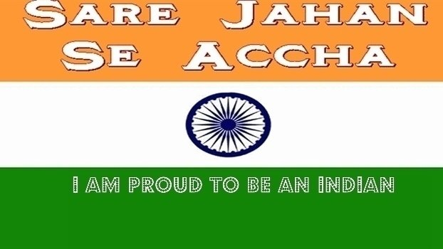 Slogan On India 2