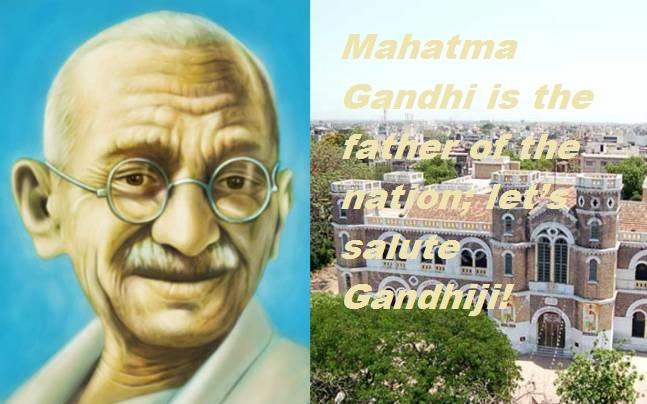 Slogan on India 4