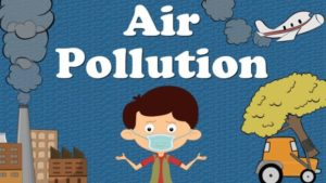 Famous Air Pollution Slogans