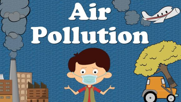Slogans On Air Pollution