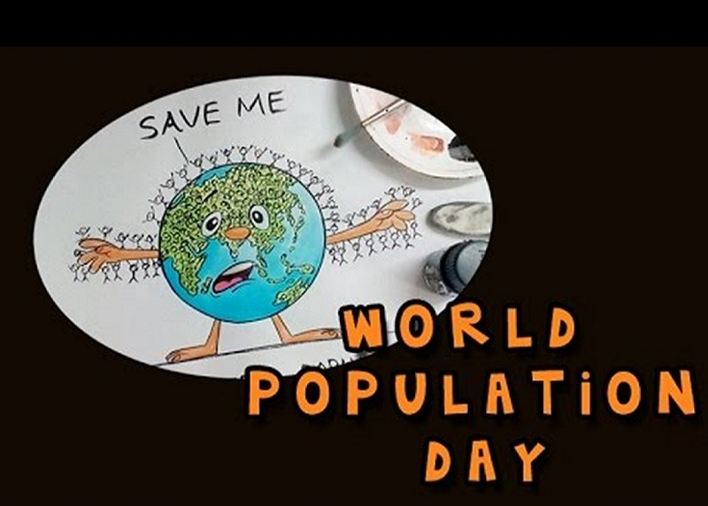 SLOGANS ON WORLD POPULATION DAY