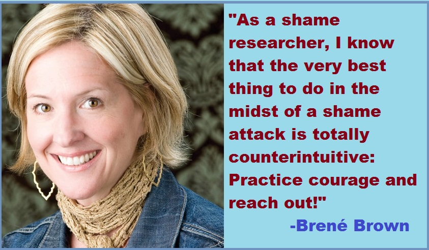 Brené Brown Quotes