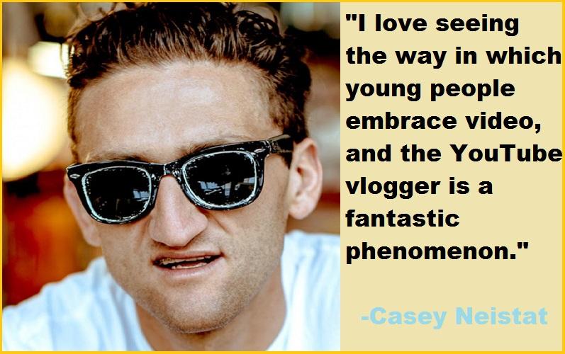 Casey Neistat Quotes
