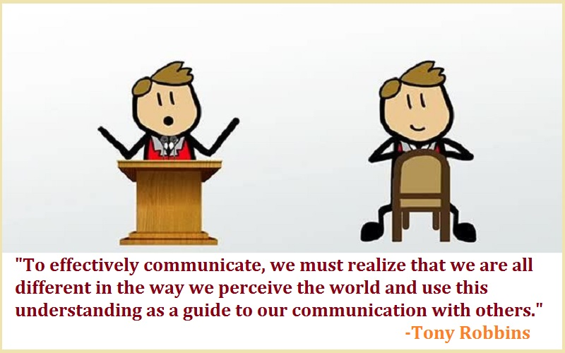 Communication Quotes