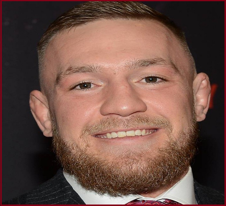 Read more about the article Motivational Conor McGregor Quotes and Sayings