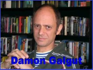 Motivational Damon Galgut Quotes