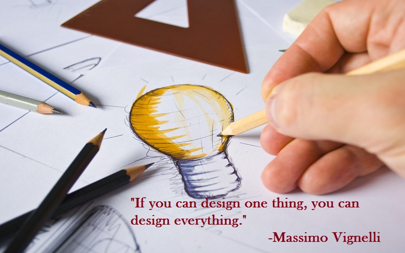 Inspirational Design Quotes And Sayings
