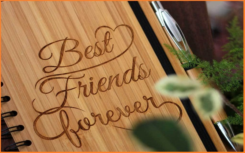 Friends Forever Quotes And Sayings
