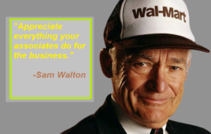 Read more about the article Motivational Sam Walton Quotes And Sayings