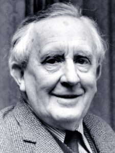 Motivational J. R. R. Tolkien Quotes