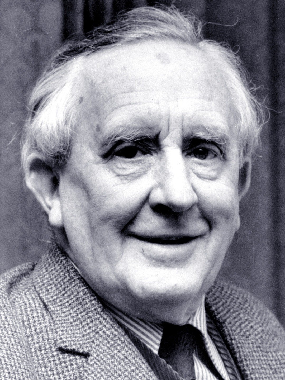 Motivational J. R. R. Tolkien Quotes