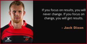 Best Motivational Jack Dixon Quotes