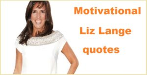 Read more about the article Motivational Liz Lange quotes and Sayings
