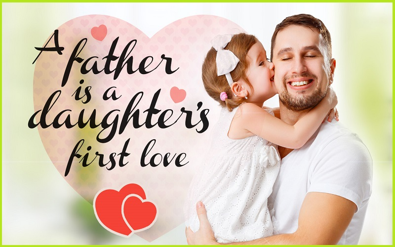 Motivational Dad And Daughter Quotes